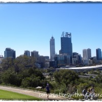 Next Week - 'Must Do' when visiting Perth, WA