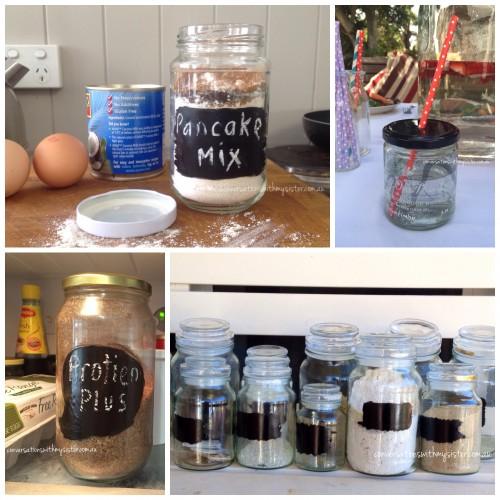 Repurposing Jars - Image Refresh