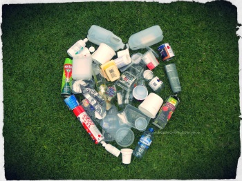 Last week...The Great Divide - 6 Ways to Sort and Conquer Recycling