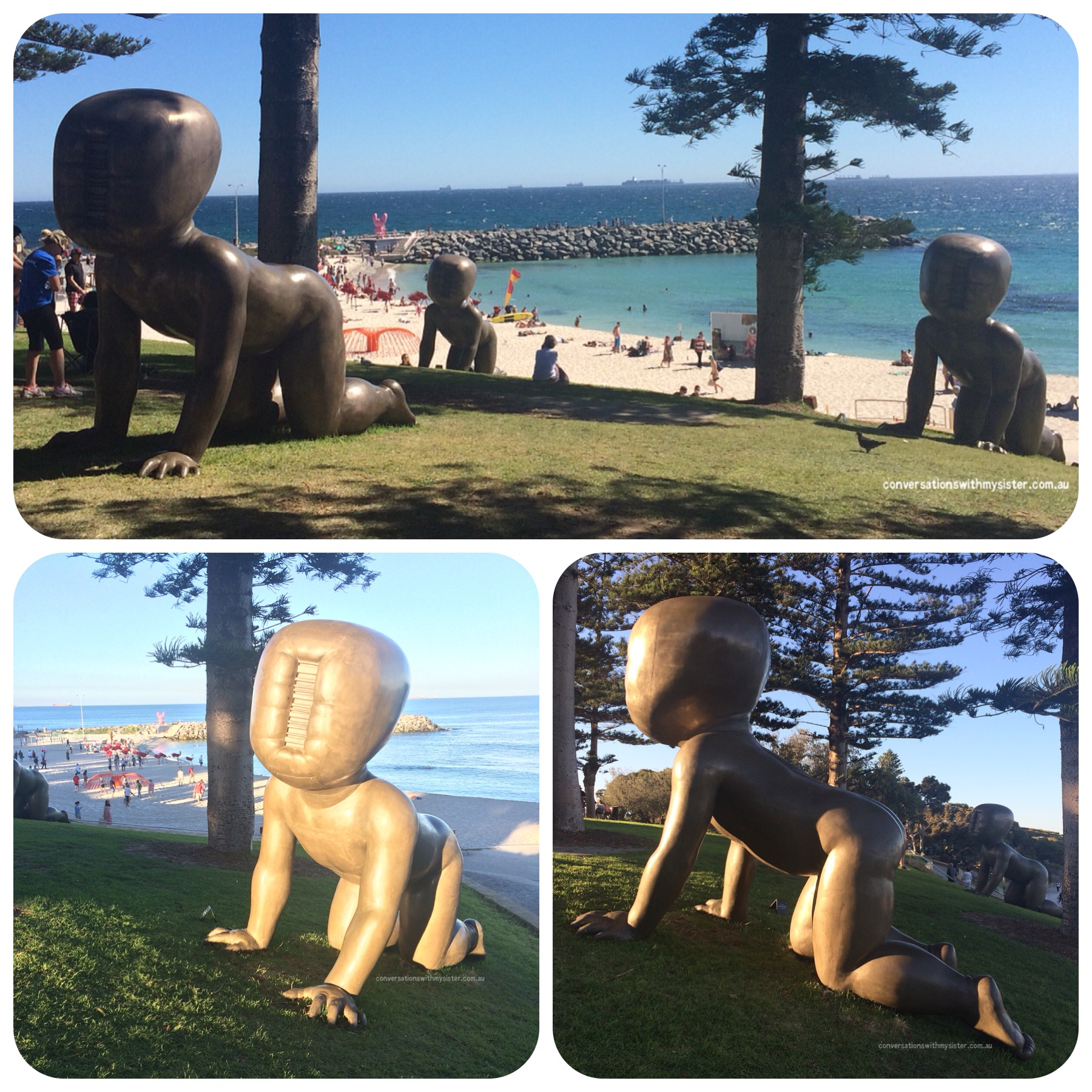 conversationswithmysister.com.au_sculptures by the sea
