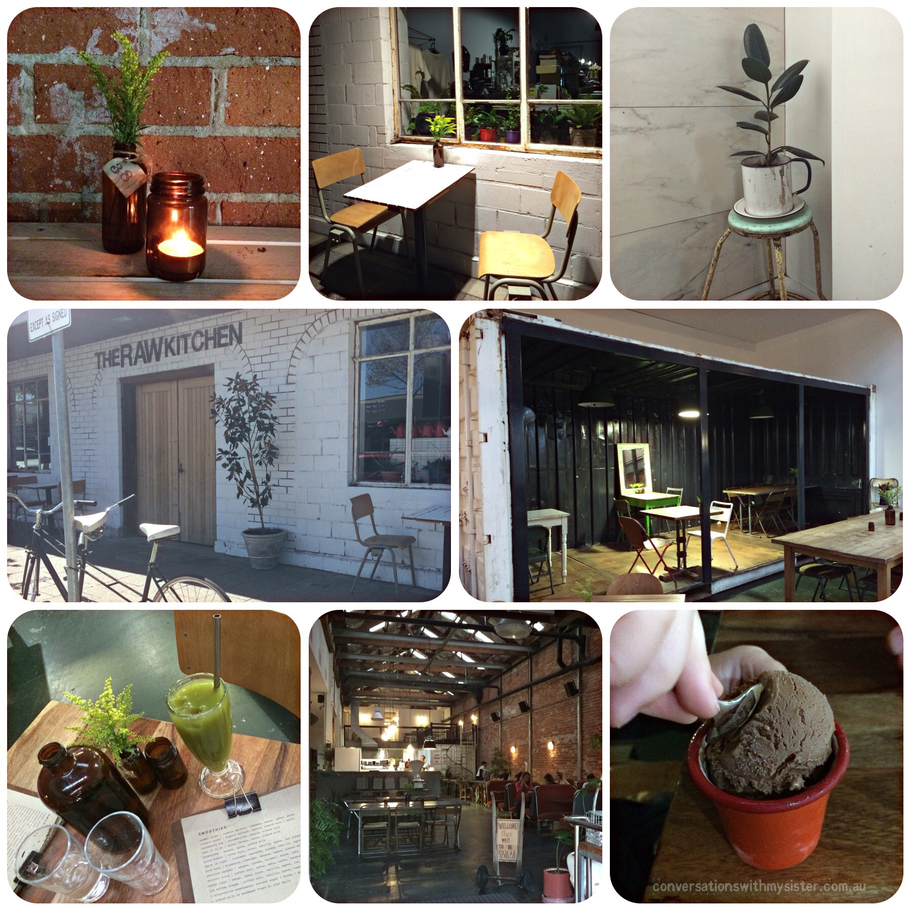 conversationswithmysister_The Raw Kitchen Fremantle