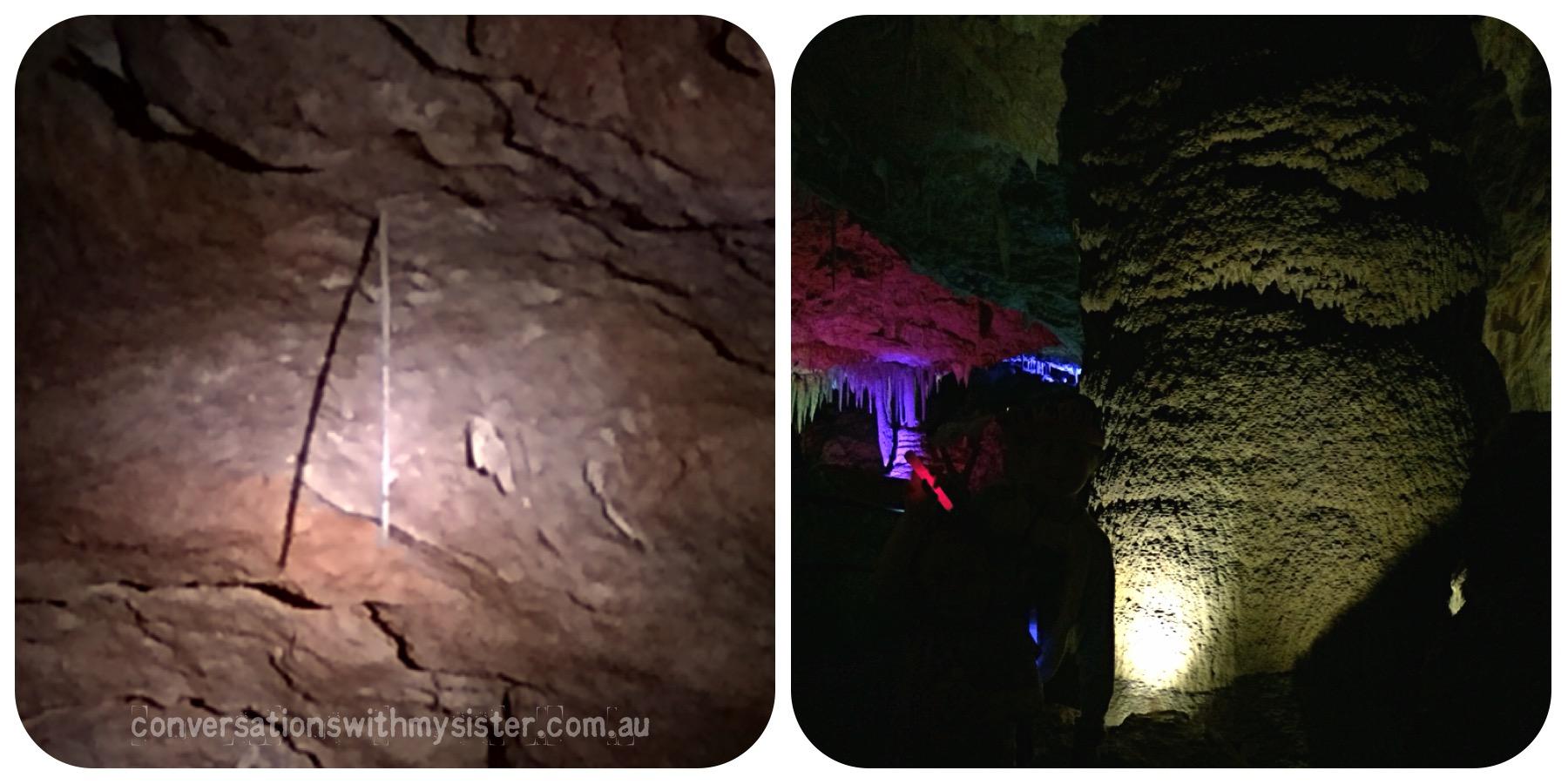 Ngilgi Cave Margaret River WA