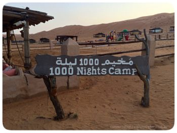 conversationswithmysister.com.au_1000 Nights Camp_Oman