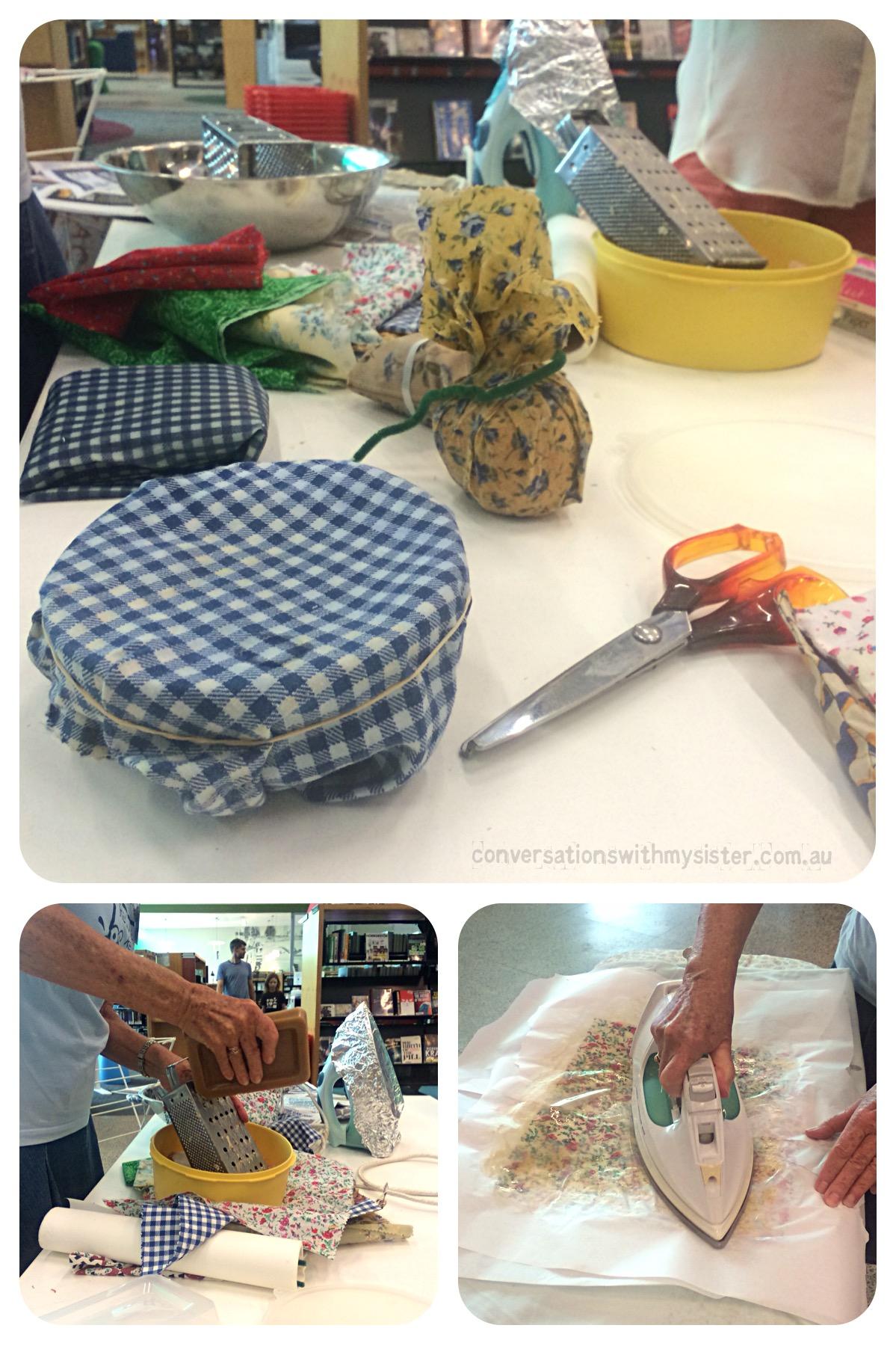 #DIY - It's A (Bees Wax) Wrap_conversationswithmysister.com.au