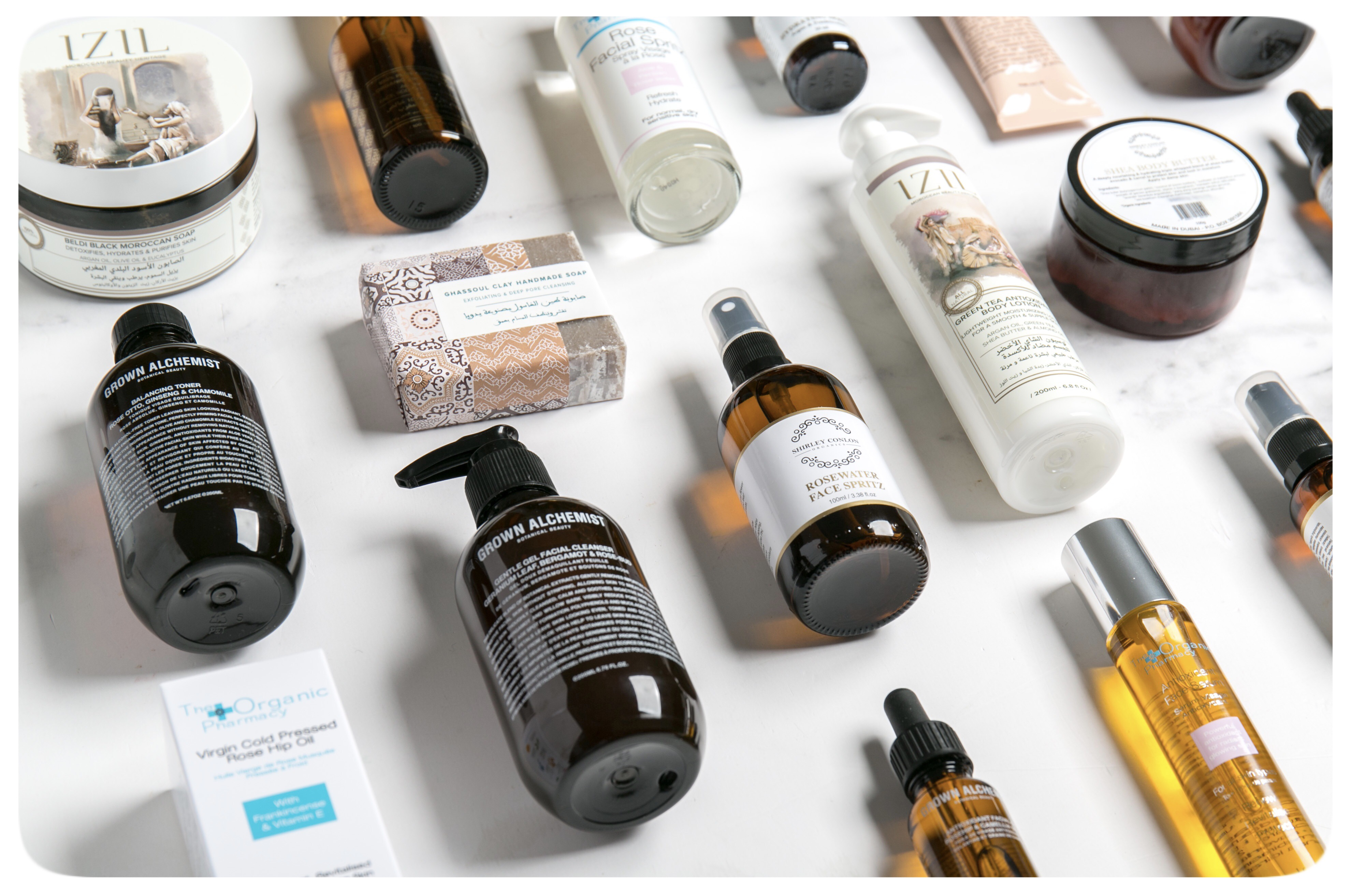 Natural, Organic, Effective Beauty Overhaul: Interview with Green Chic_conversationswithmysister.com.au