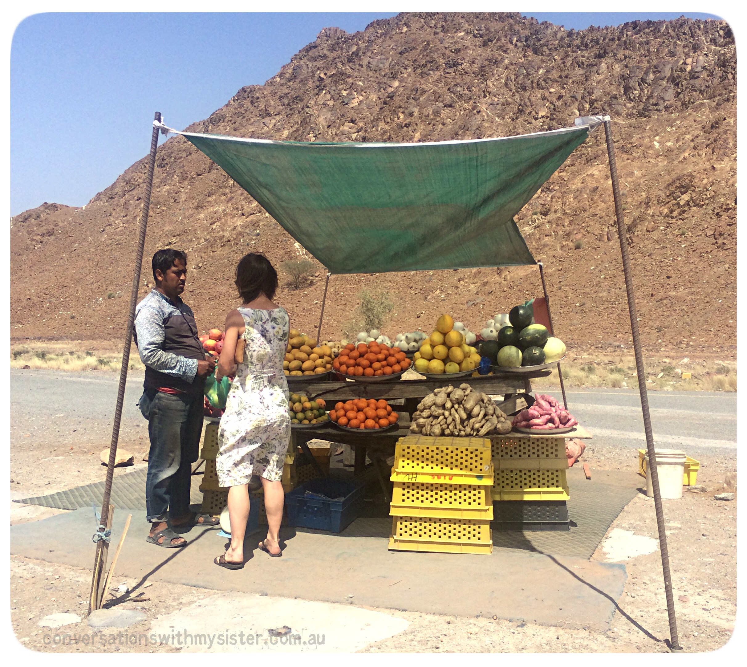 3 Reasons why you need to go on a road trip to Fujairah_conversationswithmysister.com.au