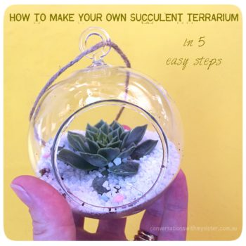 How To Make Your Own Succulent Terrarium in 5 Easy Steps_conversationswithmysister.com.au